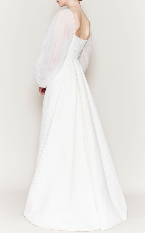 Emilia Wickstead gown