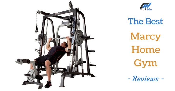 We aren't just here to do Marcy Home Gym reviews, we also want to help you choose the very best Marcy home gym for you!
