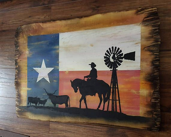 Add a personal touch to your home with a personalized sign from Rozemazing Designs. Hand made for Man Caves, basement bars, pool bars and Tiki huts, these custom signs are handcrafted from solid woods including oak, pine and beautiful Maple. The Texas flag sign was made on a 19 x 24