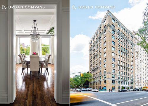 #excll #дизайнинтерьера #решения Нью-йоркская квартира Брюса Уиллиса