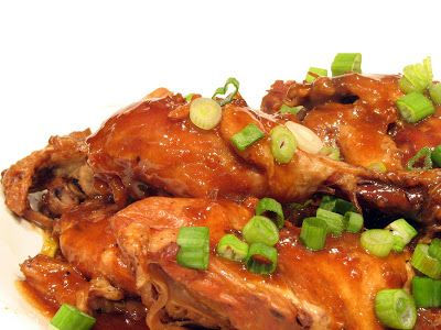 images about Food - Chicken : Latin on Pinterest | Chipotle chicken ...