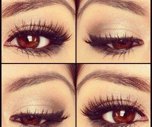 .A great make up tip you might like to use that will look great on your big day.