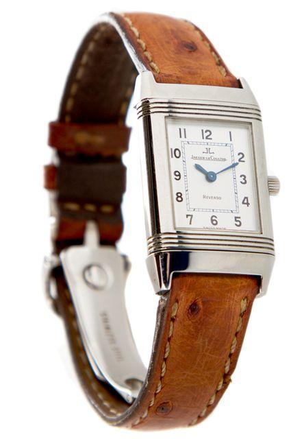 Fancy - Jaeger LeCoultre Reverso Classique Women's Watch