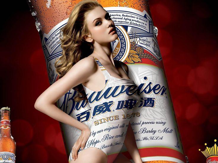 Budweiser Models Budweiser Girls Hd 1600x1200 Wallpapers