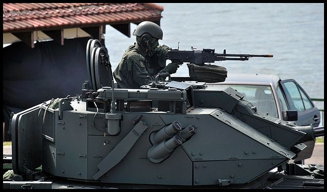 Pictures of Singapore Armed Forces - Page 136