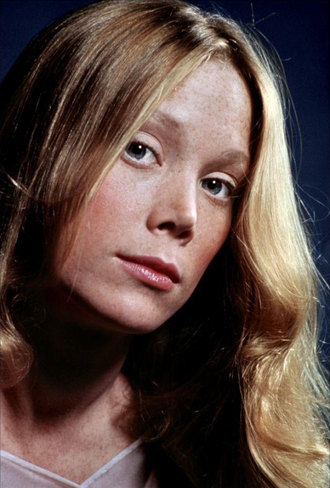 Quitman native Sissy Spacek in Carrie (1976)