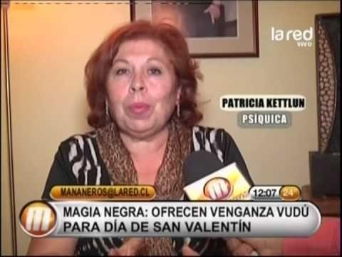 Ilusionismo Negra: Ofrecen venganza Vudú para día de San Valentín - Tarot del Amor