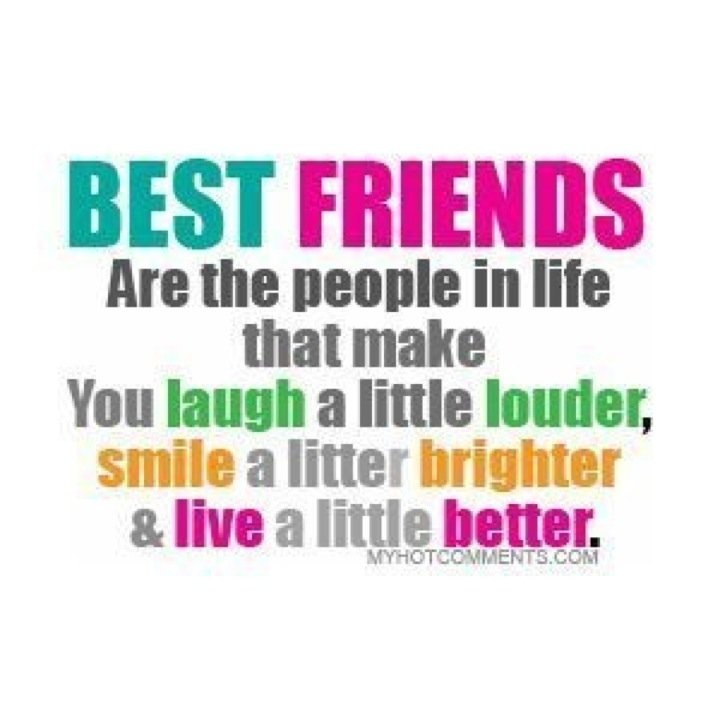 friends forever quotes and - photo #33