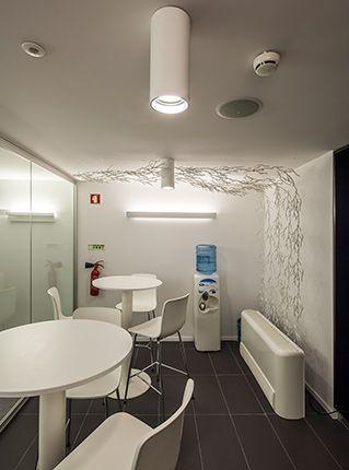 Luceplan - Fotografia de Interiores - António Chaves