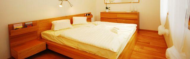 Suite apartment @Fatrapark Apartments House