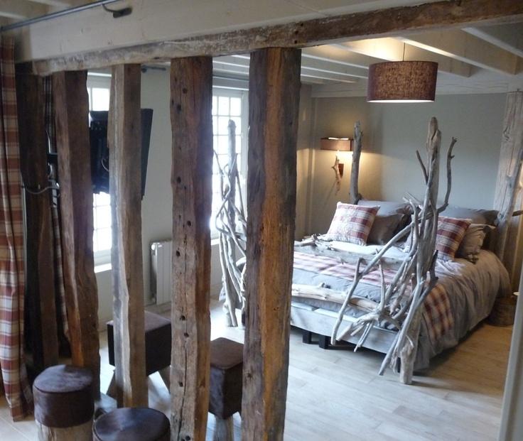 best 25 poutre apparente ideas on pinterest apparente poutre and des poutres de bois. Black Bedroom Furniture Sets. Home Design Ideas