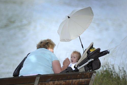 Alleenstaande ouders wonen het dichtst bij hun moeder