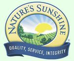 thoughts on colloidal silver. Nature's Sunshine Products