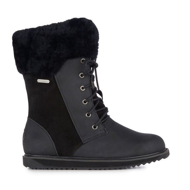 The Paua Room - Shoreline Waterproof boots, $295.00 (http://www.thepauaroom.com/shoreline-waterproof-boots/)
