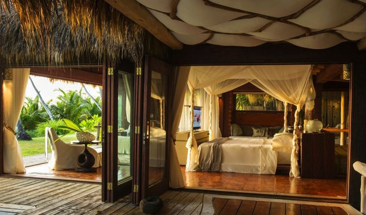 Seychelles. Find out the best underrated honeymoon destinations