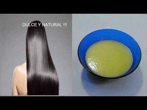 """Productos """"MILAGRO"""" para el cabello que jamás pensarías que puedes usar!! - YouTube"""