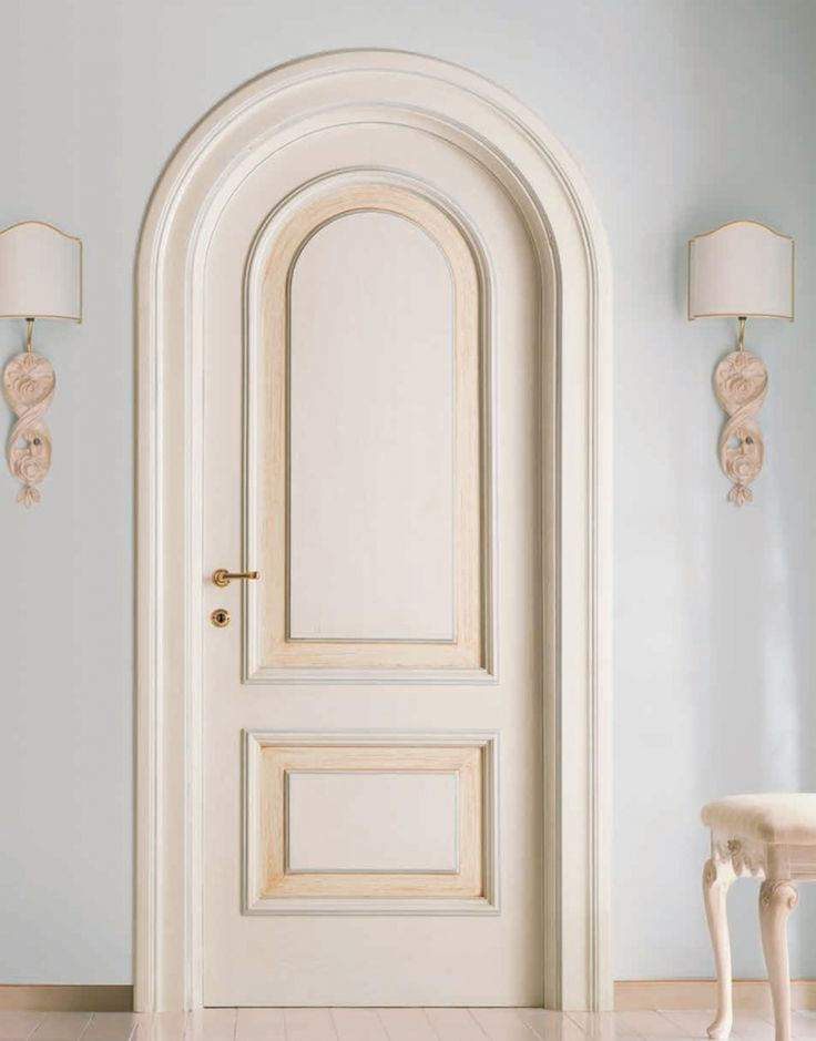 M. Favi | '300 | Classic door | New Design Porte