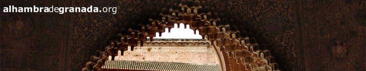 Vente de billets pour visiter l'Alhambra - Guide pratique - AlhambraDeGranada.org