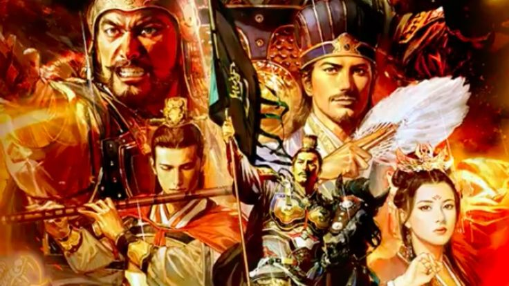 Romance of the Three Kingdoms 13 Official Fame and Strategy Expansion Pack Bundle Launch Trailer This DLC is set in 2nd century China. Also Koei Tecmo has now released the full game on Xbox One. April 25 2017 at 03:51PM  https://www.youtube.com/user/ScottDogGaming