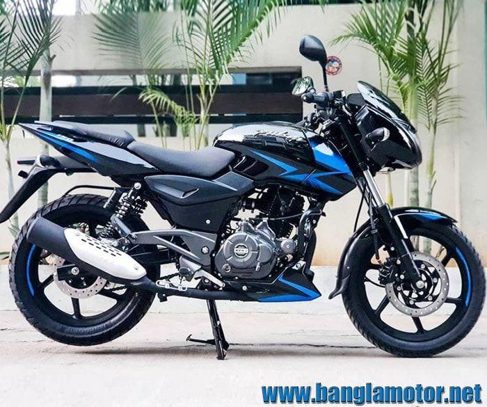 Bajaj Pulsar 150 2019 Edition Still Not Available In Bangladesh