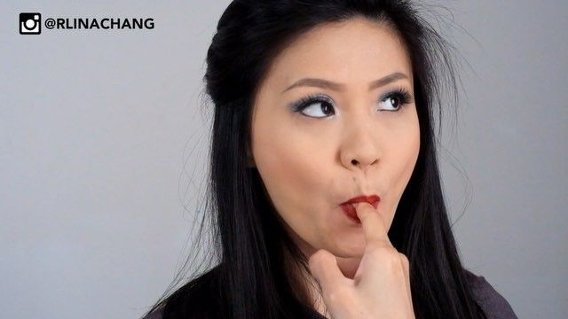 Hi Beauty Babes, this is how to get your lipstick off your teeth #beauty #tips #tutorial #makeup Follow: http://instagram.com/rlinachang