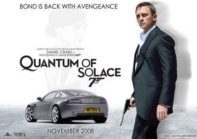 Download Quantum of Solace 2008 Full Movie
