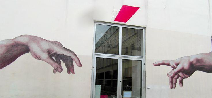 Rue Nicolas APPERT 75011 Paris