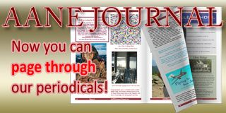 AANE Journal - Now you can page through our periodicals!