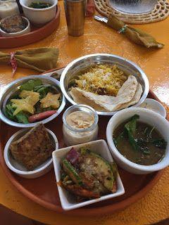 Olá pessoal!     Ano passado uma das confraternizações de final de ano foi no restaurante Shanti,   escolhemos o lugar porque a prima de um...