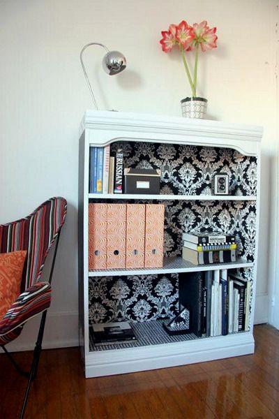 Как перекрасить старую мебель: идеи :: Фото красивых интерьеров