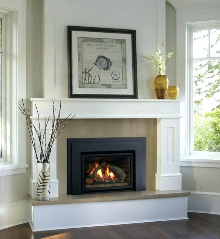 Image Result For Designs For Corner Gas Fireplaces With Tv On Top Fireplace Mantel Designs Corner Gas Fireplace Contemporary Gas Fireplace