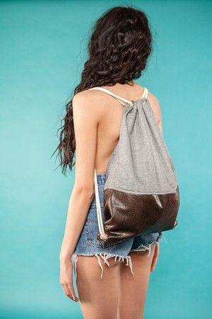"Classy Gym Bag ""Brownie""  49 EUR"