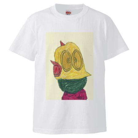お客様が2016-07-09 09:04:34に作成・制作されたUnited Athle 5.6oz Tシャツのデザインです。デザインの変更や料金の見積(多数量で格安!)からそのまま注文そのままプリントできます。