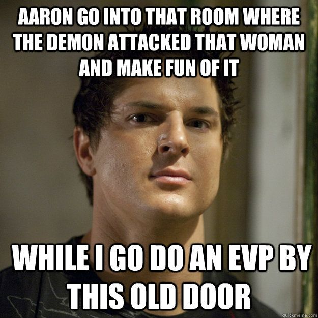 8f7111217bb742e057fc72986e790f26 ghost adventures funny tool 35 best ghost memes images on pinterest funny images, funny
