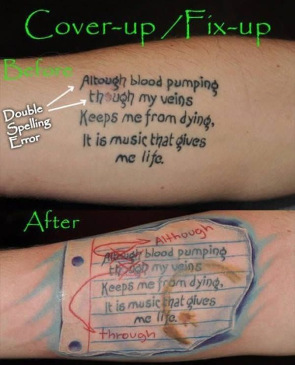 10 modifications de tatouages loufoques - http://www.2tout2rien.fr/10-modifications-de-tatouages-loufoques/