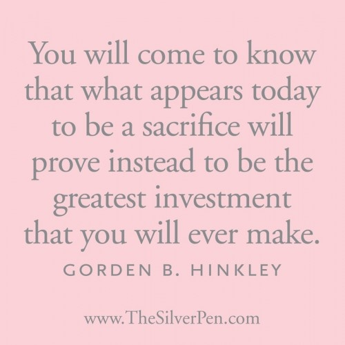 Gordon B. Hinkley: Words Of Wisdom, Remember This, Life, Quotes, Truths, Greatest Investment, Worth It, Living, Law Schools