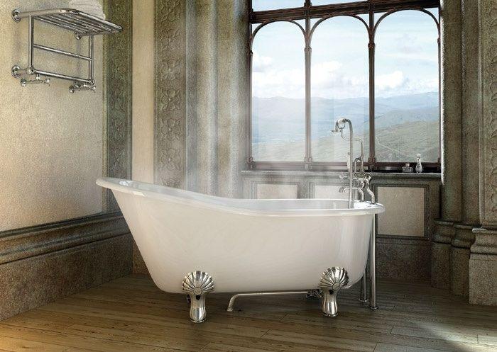 Vasca Da Bagno Freestanding By Rapsel Prezzo : The best vasche da bagno freestanding images