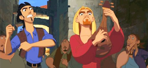 """When your dog will not quit whining: 