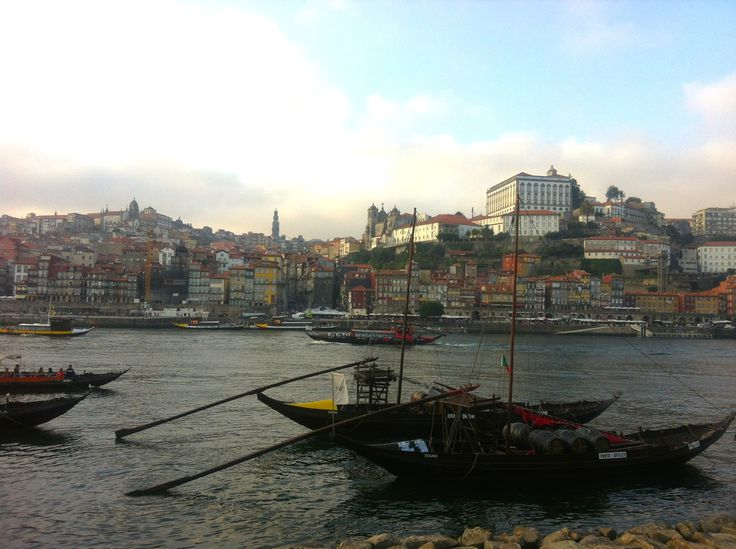 Porto, Portugal. Copyright, Rabia Lockwood