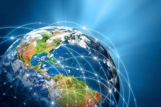 STAY INFORMED - ELENA 1969 - BETTER TOGETHER!: 6 key tips to taking your business global