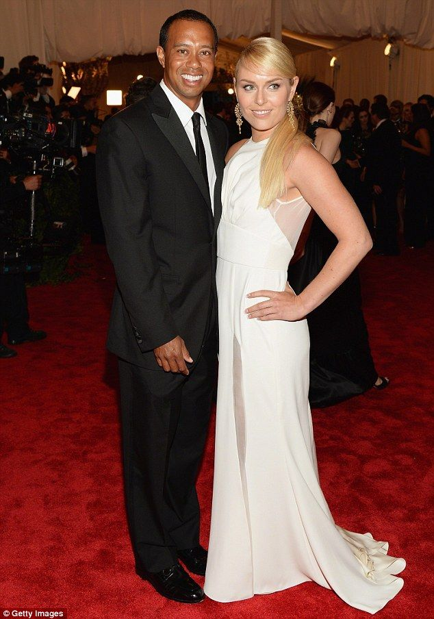 Tiger Woods's girlfriend Lindsey Vonn completely rules out marriage to her golfer beau