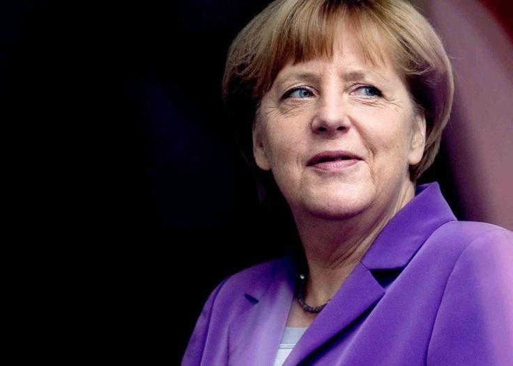 Merkel victorieuse, avant les législatives allemandes