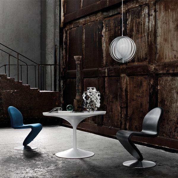 Tavolo Panton, design Verner Panton - Verpan