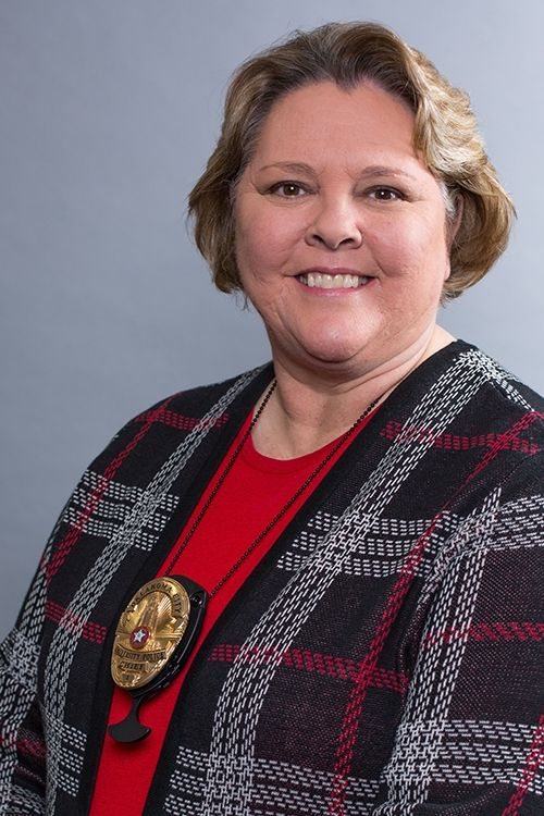 Oklahoma City University has named Jennifer Rodgers as chief of police.    Rodgers assumed the role Jan. 3, following a lengthy career with the Oklahoma City Police Department. Rodgers is an alumna of Oklahoma City University and a former adjunct professor in OCU's criminal justice program.