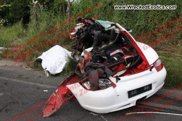 Fatal Car Accident On I