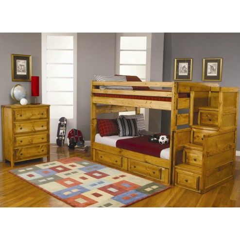 139 Best Cool Bunk Beds Images On Pinterest Bedroom