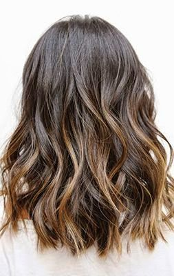 babylights light brown hair - Google Search