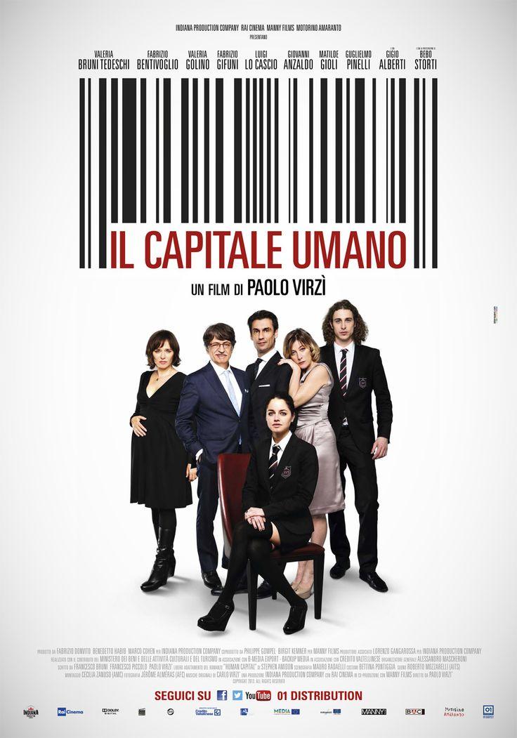 Il Capitale Umano - Paolo Virzì