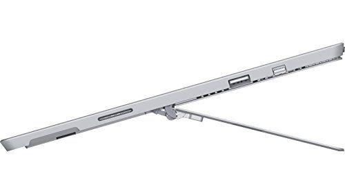 Microsoft Surface Pro 3 128GB WiFi Tablet   Cyan Type Keyboard Bundle (12-Inch Touchscreen, 1.9GHz Intel Core i5, 4GB Ram)