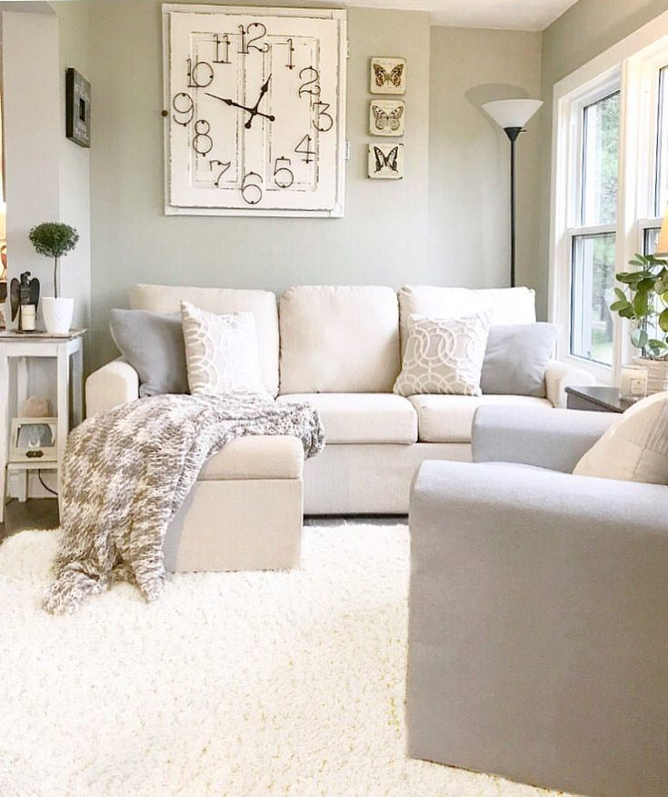 Wonder if I can do this in the library in leather. Small sectional.
